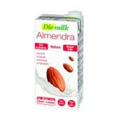 BEBIDA DE ALMENDRA NATURE 1000ml de Diemilk