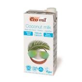 Bebida De Coco Nature Cálcio Bio 1000 ml da Ecomil