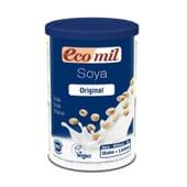 Bebida De Soja Em Pó Bio 400g da Ecomil