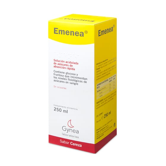 EMENEA 250 ml de Gynea