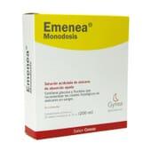 EMENEA MONODOSIS CEREZA  20x10ml de Gynea