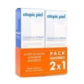 Atopic Piel Oleoduche Extreme Pack Poupança 2 Ud De 200 ml da Repavar