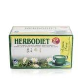 Herbodiet Efficacité Rénale 20 Sachets - Novadiet