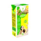 Dietisoja Boisson au Soja 1000 ml - Novadiet - Source de calcium