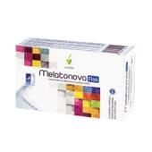 MELATONOVA MELATONINA FLAS 30 Tabs de Novadiet