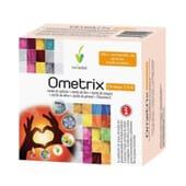 OMETRIX OMEGA 3 6 9 60 Caps de Novadiet