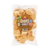 Chips De Grão Bio 80g da Biogra