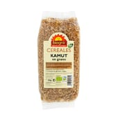 Trigo Khorasan Kamut Em Grão Bio 500g da Biogra