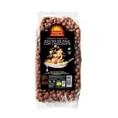 Bolitas De Maiz Con Chocolate Bio 250g de Biogra