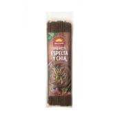 Esparguete De Espelta E Chia Bio 250g da Biogra
