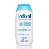 AFTERSUN PELE SENSÍVEL GEL-CREME OIL FREE 200ml da Ladival