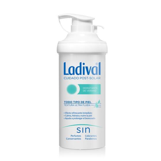 Idratante Estivo 500 ml di Ladival