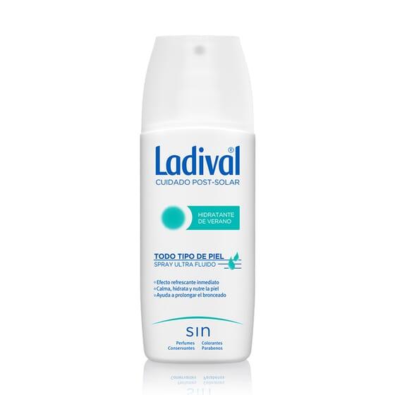 Idratante Estivo Spray 150 ml di Ladival