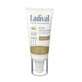 EMULSIÓN PROTECTORA ANTIMANCHAS SPF50+ 50 ml de Ladival