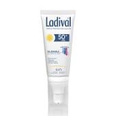 GEL-CREMA PROTECTOR PIEL SENSIBLE SPF50+ 50 ml de Ladival