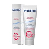 MULTILIND GEL CREMA LIMPIADOR FACIAL 125ml