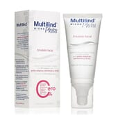 MULTILIND MICROPLATA EMULSÃO FACIAL 50ml
