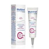 MULTILIND MICROPLATA CRÈME PAUPIÈRES 15 ml