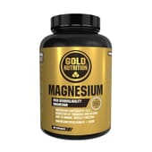 Magnesium 60 Caps da Gold Nutrition
