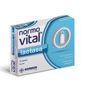 NORMOVITAL LACTASA 30 Caps de Normon