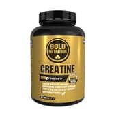 CREATINE 60 Comprimés - GOLD NUTRITION