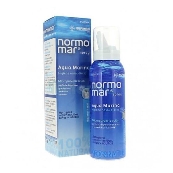 NORMOMAR EAU DE MER SPRAY 100 ml
