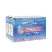 NORMOMAR SÉRUM PHYSIOLOGIQUE 30 Unités de 5 ml