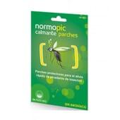 NORMOPIC CALMANTE PATCHES 24 Unds da Normon