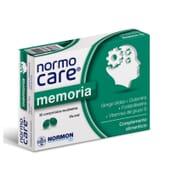 Normocare Memoria 30 Tabs - Normon - Memoria y concentración
