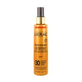SUNISSIME LECHE CORPORAL PROTECTORA ANTIEDAD SPF30 150 ml de Lierac