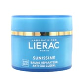 SUNISSIME AFTER SUN BÁLSAMO REPARADOR ANTIEDAD 150 ml de Lierac