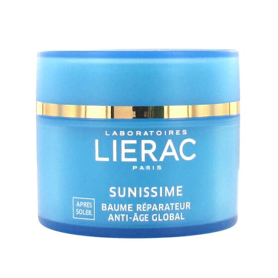 Sunissime After Sun Balsamo Riparatore Anti-età  40 ml di Lierac