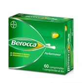 BEROCCA PERFORMANCE 60 Comprimés