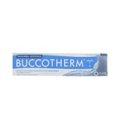 BUCCOTHERM DENTIFRICE ANTI-CARIES ANTI-PLAQUE 75 ml