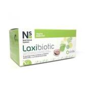 Ns Laxibiotic 12 Saquetas da Ns