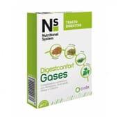 Ns Digestconfort Gases 60 Tabs da Ns