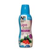 NS LIPODREVIT COMPLEX 4 450 ml
