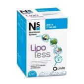NS LIPOLESS 90 Comprimés