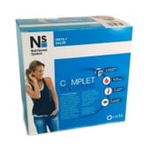 Ns Complet Solution Peso Ideal Choque 1 Pack da Ns
