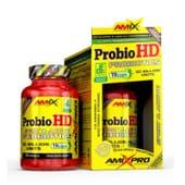PROBIO HD 60 VCaps de Amix Pro
