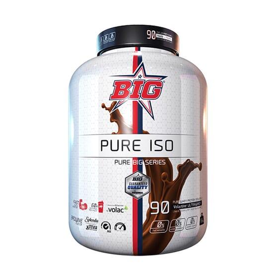 PURE ISO 1800g de BIG