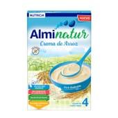 ALMINATUR CREMA DE ARROZ 250g de Almirón