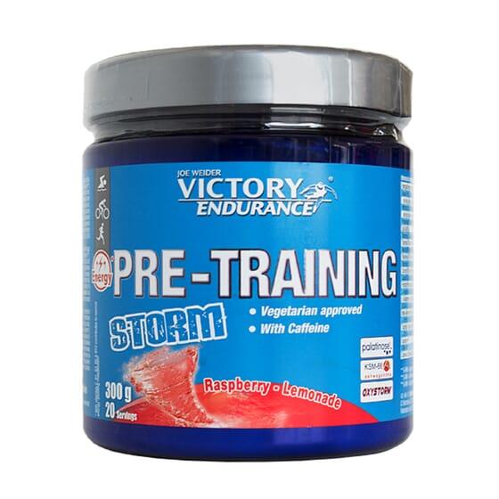 PRE-TRAINING STORM 300g de Victory Endurance