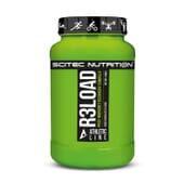 R3LOAD 2100g de Scitec Athletic Line