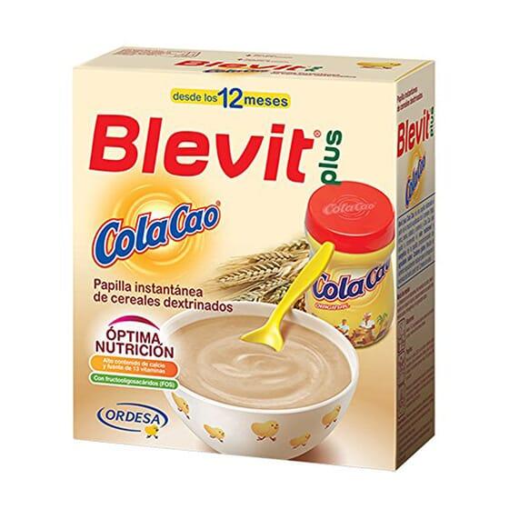 BLEVIT PLUS CON COLA CAO 300g