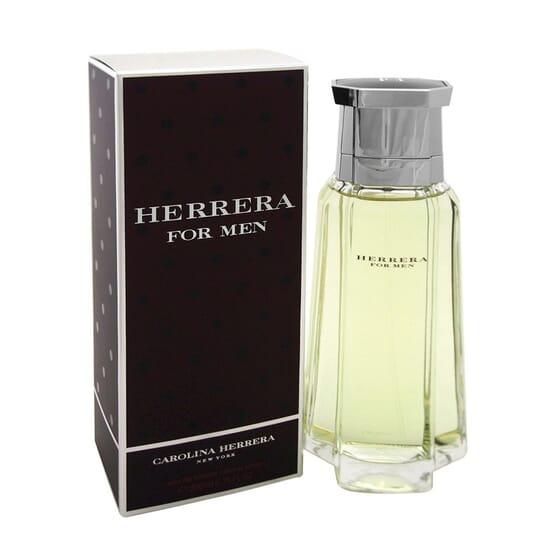 HERRERA FOR MEN edt vaporizador 200 ml de Carolina Herrera