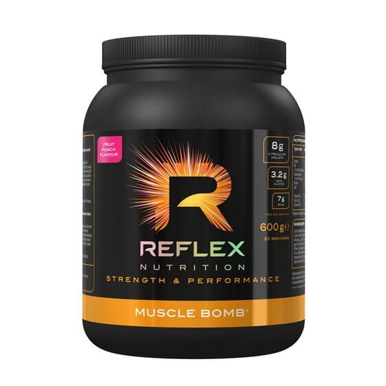 Muscle Bomb 600g da Reflex Nutrition