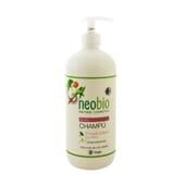 Shampoo Brillantezza Ginkgo e Bambù 500 ml di Neobio