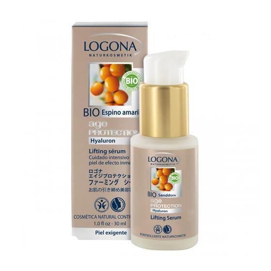 LIFTING SÉRUM AGE PROTECTION 30ml de Logona
