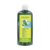Champô Uso Diário Com Aloe Bio E Verbena 250 ml da Logona